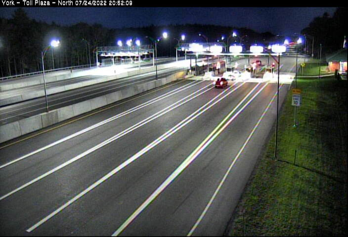 Maine Turnpike Authority - Traffic Cams