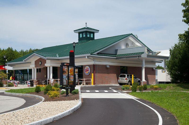 Maine turnpike authority service plazas gray service plaza publicscrutiny Image collections
