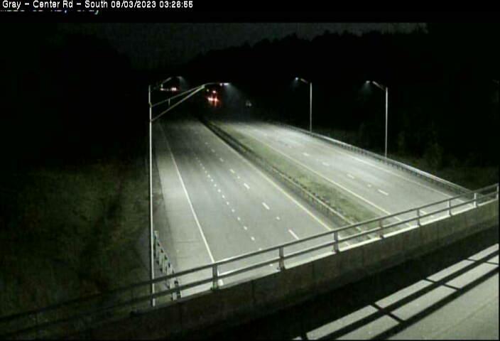 I-95 Gray Maine