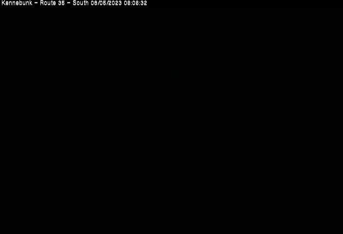 I-95, Exit 25, West Kennebunk North